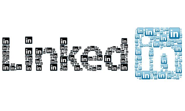 redes sociais mais usadas profissionalmente linkedin
