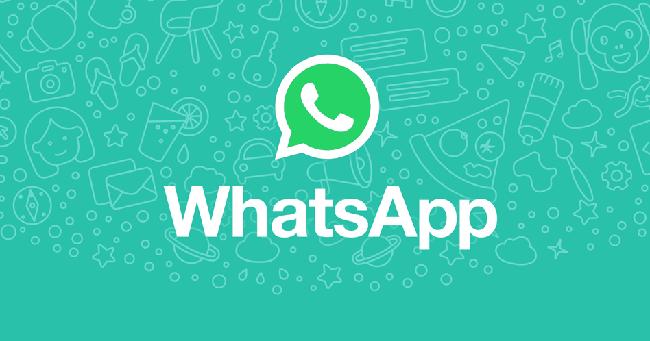 redes sociais mais usadas no Brasil whatsapp