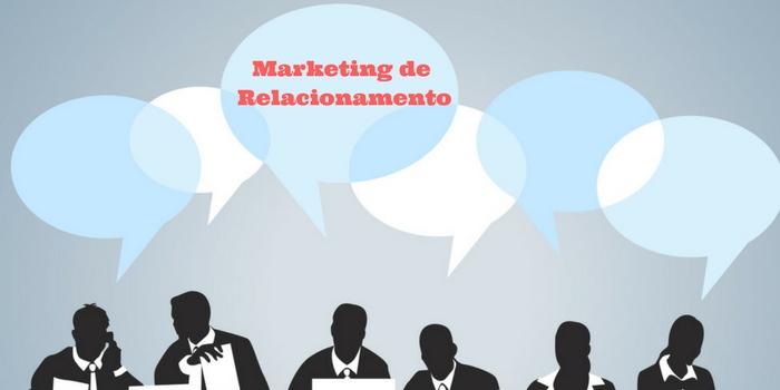 Marketing Relacionamento