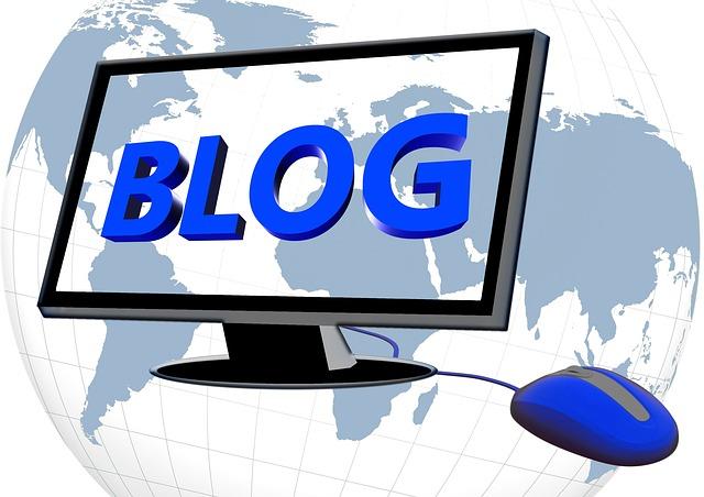 como criar um blog gratuito no wordpress
