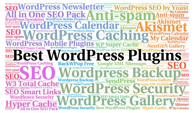 Os 7 Plugins Para Fazer Seu Blog WordPress Bombar