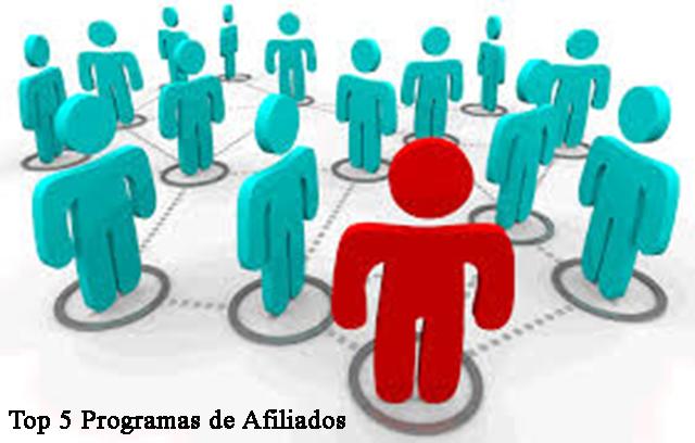 Melhores Programas de afiliados do Brasil
