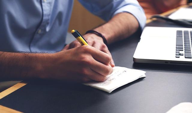 Como escrever um artigo perfeito