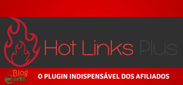 Plugin Hotlinks Plus Funciona